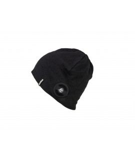 Escape Beanie black