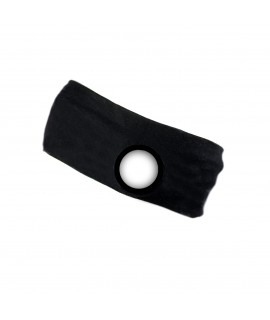 Light Headband black