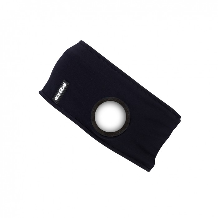 Performance Headband black