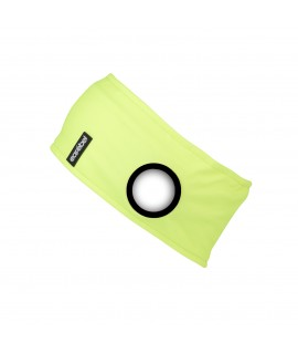 Performance Headband neon-yellow